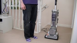 AEG Electrolux Precision Brushroll Clean Vacuum Cleaner Unboxing & First Look