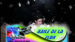 Baile de la flor - Boda de Anayancy Y Nicolás ( Tradicional en Acatlán de Osorio Puebla)