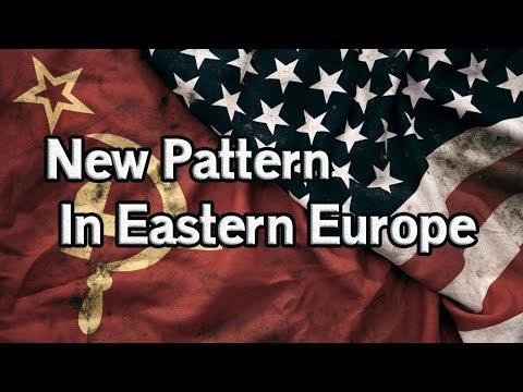 European War 4: WW2 Edition [New Pattern in Eastern Europe]