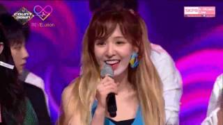 [VIETSUB] 170720 Red Velvet Red Flavor 2ND Win & Encore in M! Countdown