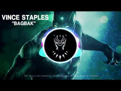Black Panther Trailer 2 Soundtrack [Vince Staples-Bagbak]