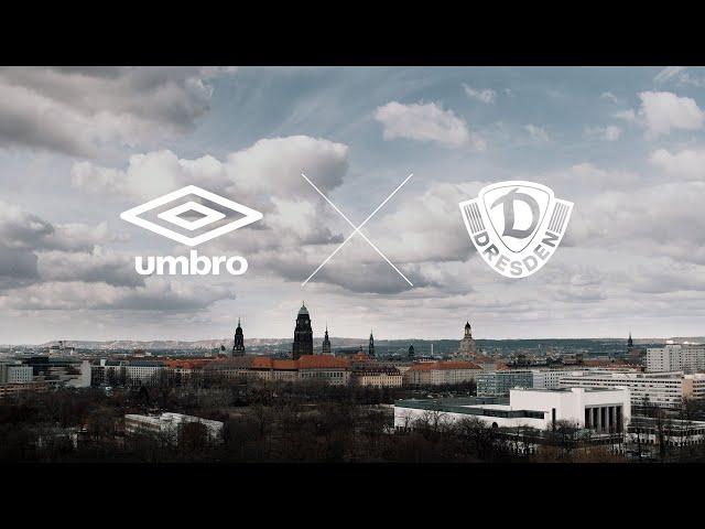 Umbro X Dresden