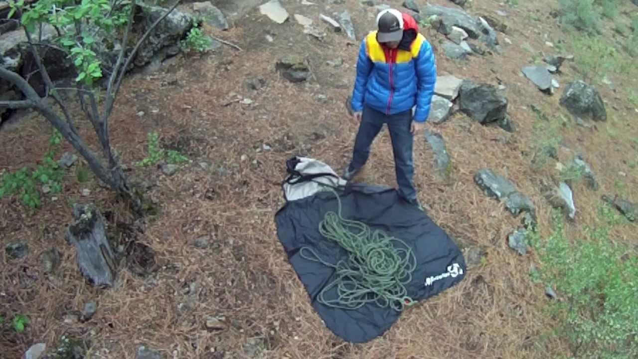 Metolius Dirt Bag Rope