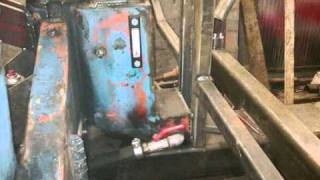 Repeat youtube video Rückewagen eigenbau, selbst gebaut