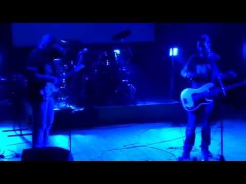 Ganesa - Molly's Lips (Nirvana cover live in MOD 18.02.12)