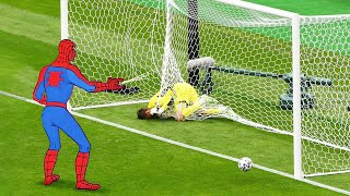 WTF Moments In Football #9