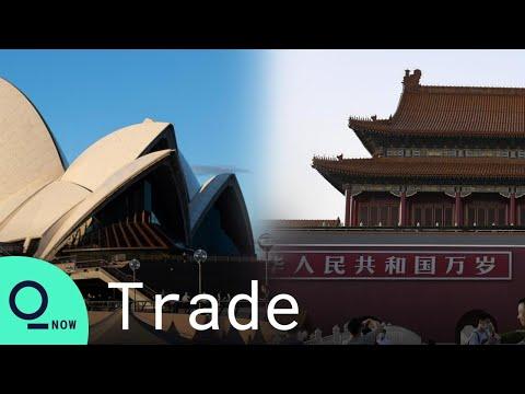 China-Australia Trade: Australian Wine Piles Up as China Shuns Imports