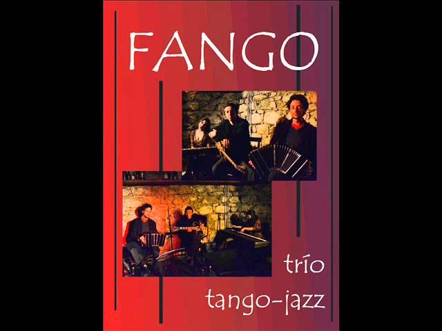 FANGO tango jazz. Montevideo Uruguay Travel Video