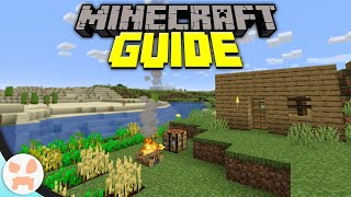 A Brand New World! | Minecraft Guide Episode 1 - Season 2 (Minecraft 1.15 Lets Play)