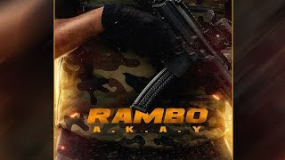 Rambo | A Kay | Western Penduz | First Look | New Punjabi Song | Dainik Savera