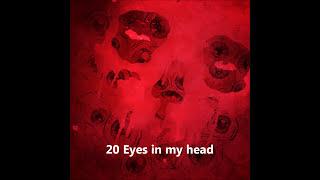 Anarchy Club - 20 Eyes {Misfits cover} [Lyrics / Single / ᴴᴰ1080p]