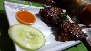 Indonesia Jakarta Street Food 999 Bandung 53 Chinese Barbeque Hong Nam Bak Kut Teh 5845