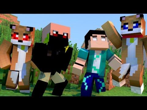 Minecraft - COMO TER O PUUPPYY! - Mod RezendeEvil (Puuppyy, Jubileu, Cláudio e Relena)