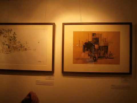 George Butler: Adventurer and Illustrator