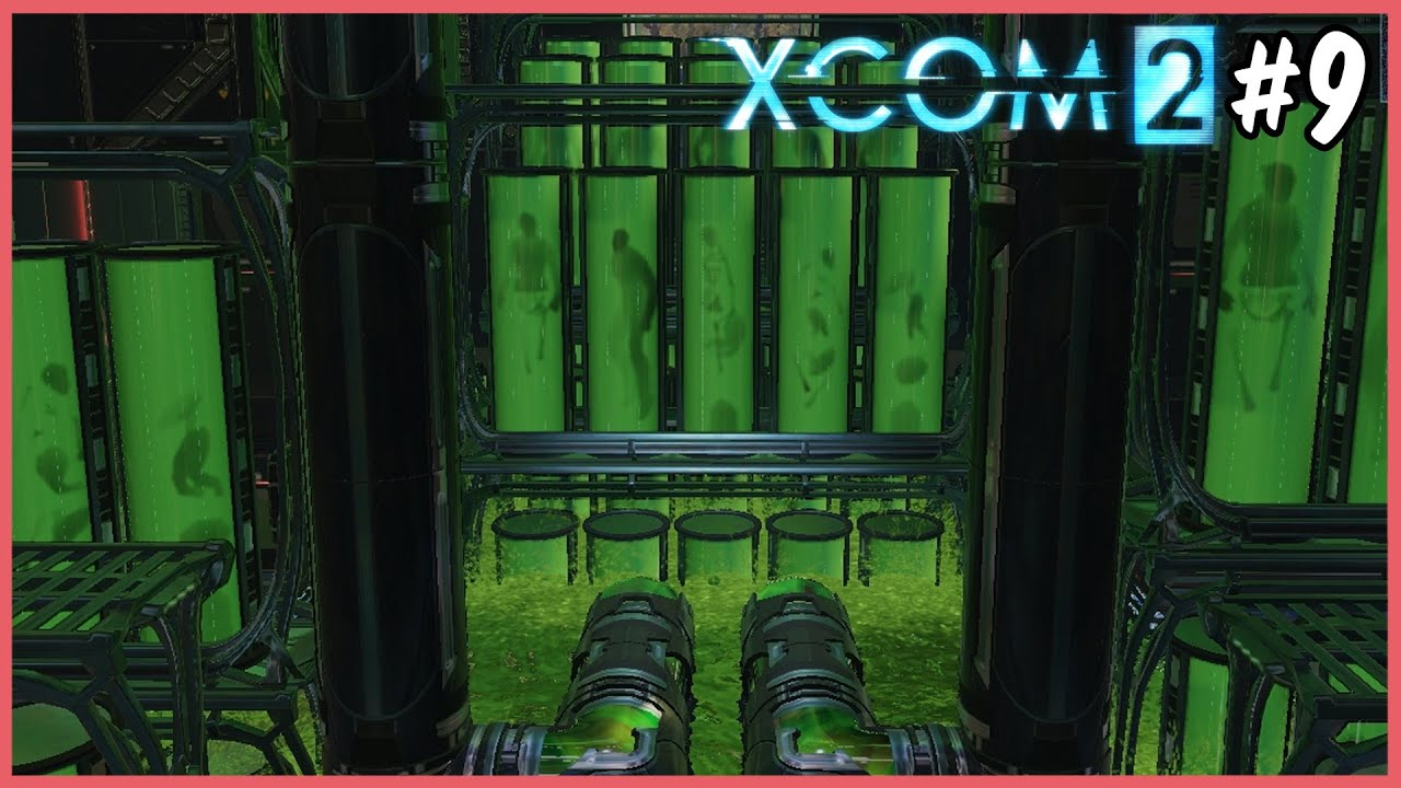 xcom 2 gameplay let 39 s play part 9 the advent. Black Bedroom Furniture Sets. Home Design Ideas