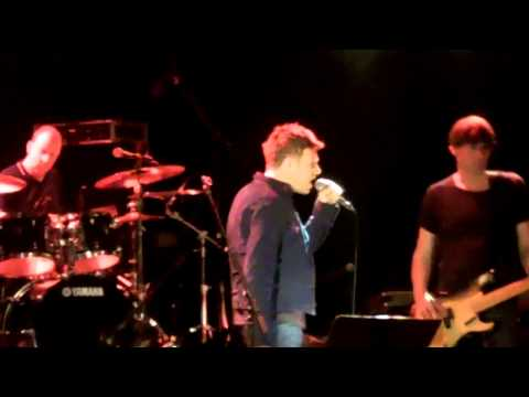 Blur - There Are Too Many Of Us - Music Hall Of Williamsburg 05/01/2015