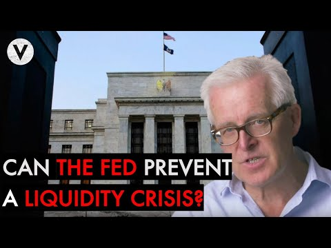 will-central-banks-use-qe-to-prevent-a-liquidity-crisis?-(w/-michael-howell)