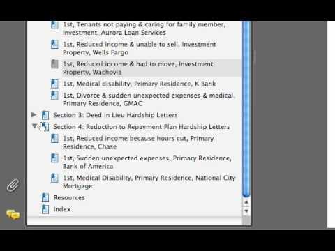 sample-hardship-letter - YouTube
