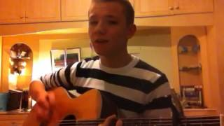 Gambar cover Better Together - Jack Johnson (LucaSadlerMusic Acoustic Cover)