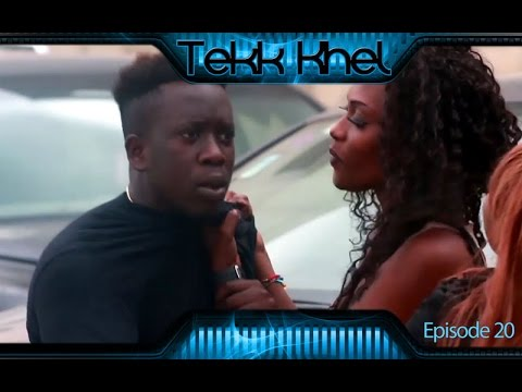 Tekk Khel Episode 20 - WALFTV