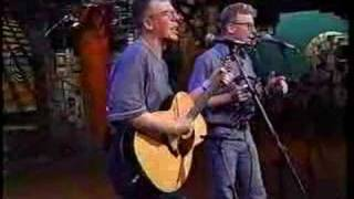 Download The Proclaimers - (I'm gonna be) 500 miles! Live Acoustic MP3 song and Music Video
