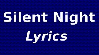 Download Christmas Song Silent Night Holy Night