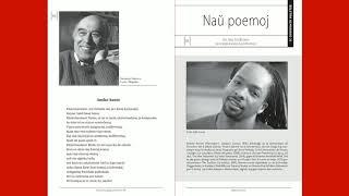 Esperanto-literaturo el Novjorko (2) - Beletra Almanako 38 (BA38)