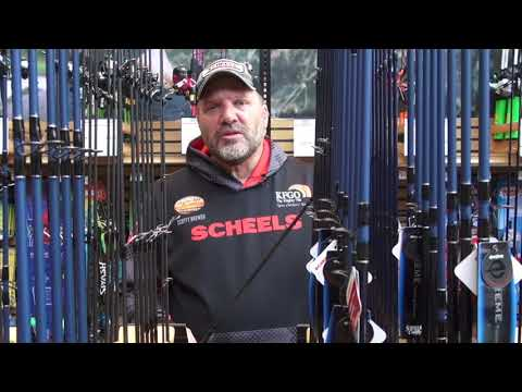 Scheels Fishing Rods