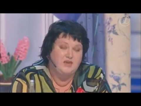 КВН. Ольга Картункова Лучшие шутки ч. 1