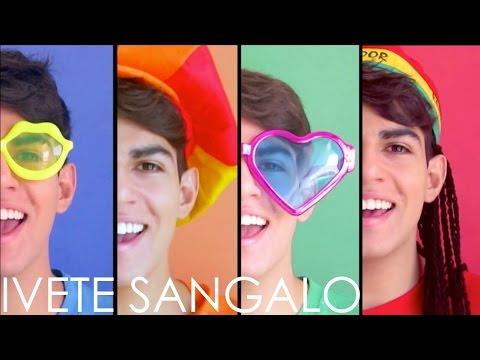 Medley Ivete Sangalo - Renan Pitanga