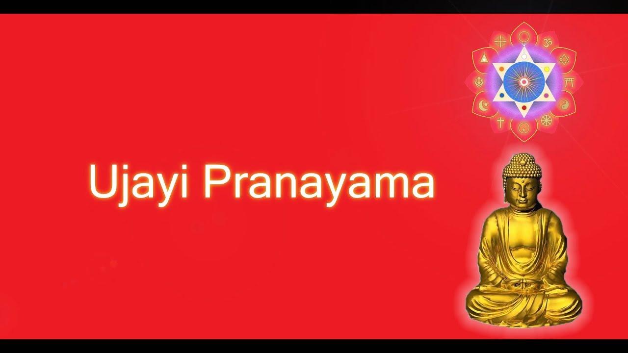 Ujayi Pranayama