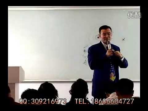 陈安之总裁行销演讲