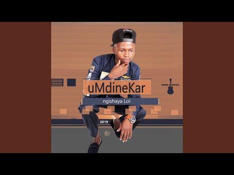 Emashingeni (feat. Abangani Bakhe & uSongqongqo)