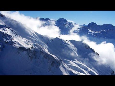 (2017! Doku) Grenzenloses Skierlebnis - Millioneninvestitionen am Arlberg (HD)