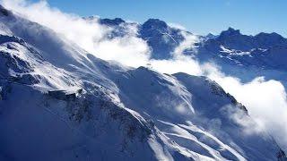 Skigebiet - (2017! Doku) Grenzenloses Skierlebnis - Millioneninvestitionen am Arlberg (HD)