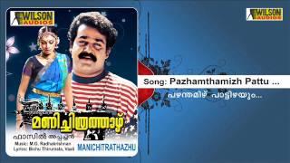 Pazhamthamizh - Manichitrathazhu