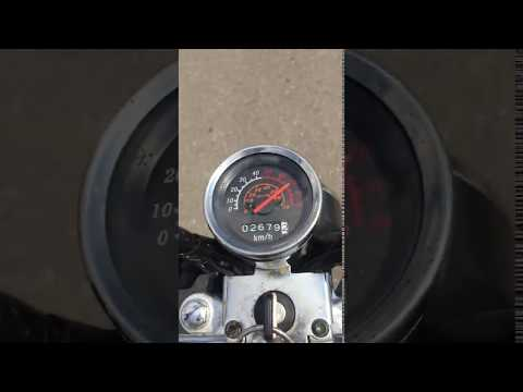 Z Tech 4t Turbo!!Top Speed!