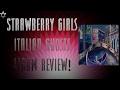 Strawberry Girls - Italian Ghosts Album Review!
