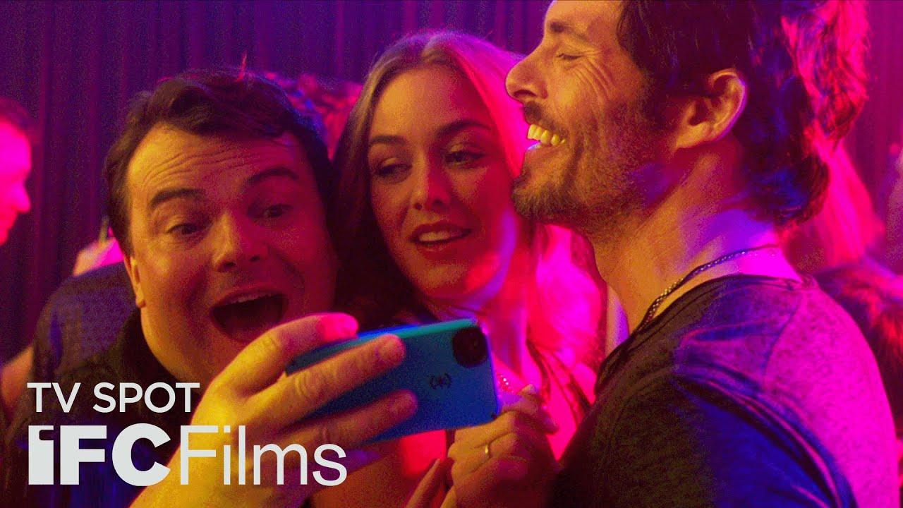 The D Train Tv Spot Fun Weekend I Hd I Ifc Films Youtube