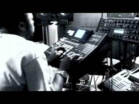 Jay Electronica and Just Blaze - The Making of Exhibit A