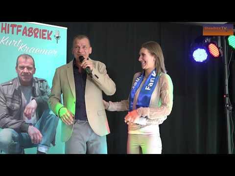Kurt Kraemer brengt 24 jaar na eerste single zijn tweede single uit