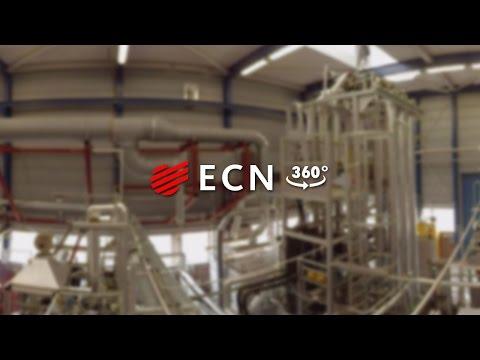 ECN 360 Virtual Reality film energy efficiency facilities