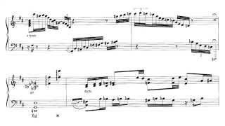 "Art Tatum/Gershwin ""The Man I Love"" PIANO SOLO P. Barton FEURICH 218"