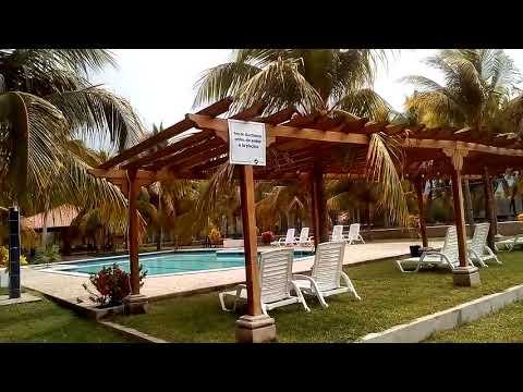Rancho la piscina acá en el espino El Salvador