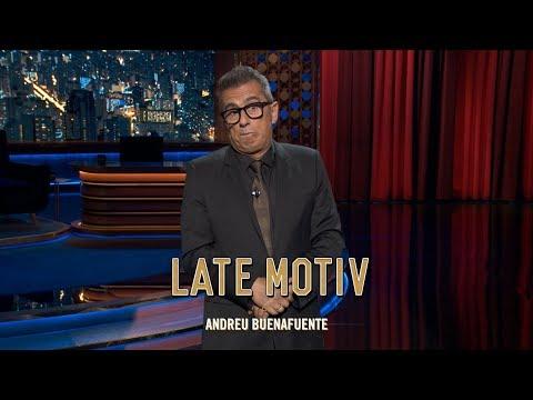 "LATE MOTIV - Monólogo de Andreu Buenafuente. ""La California de Europa"" | #LateMotiv445"
