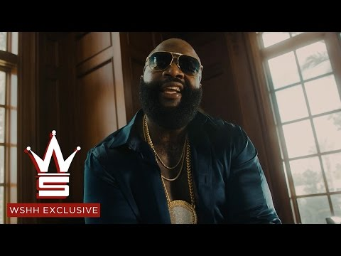 "Rick Ross ""No U-Turns"" (WSHH Exclusive - Official Music Video)"