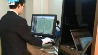 Крутой книжный сканер(Сканирование редких книг без их повреждения., 2013-04-09T11:06:46.000Z)