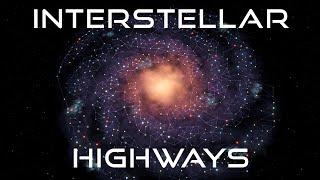Interstellar Highway System