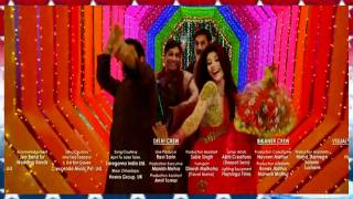 AINVAYI AINVAYI [ DILLI CLUB MIX ] - ENG SUBS - BAND BAAJA BAARAAT - FULL SONG - *HQ* & *HD*