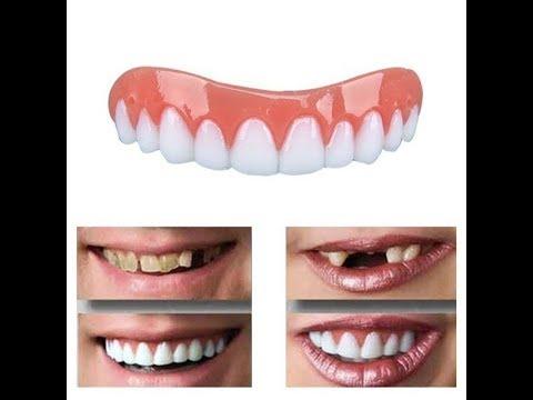 накладные зубы для выступлений купить